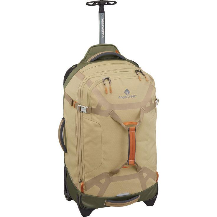 "Eagle Creek Load Warrior 26"" Lightweight Monotube Wheeled Duffel Luggage"