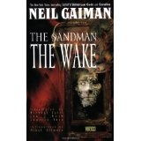 Sandman, The: The Wake - Book X (Sandman Collected Library) (Paperback)By Michael Zulli