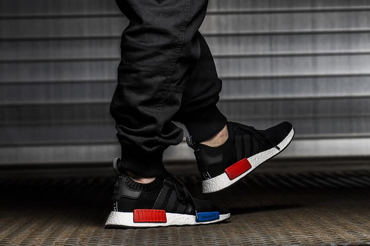 Originals Nmd
