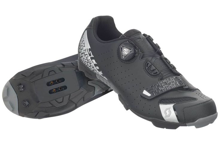 Scott MTB Comp Boa Shoe