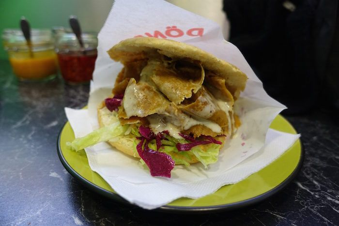 Get Your Dose Of Scrumptious Food At Top Halal Restaurants In Vienna With Images Food Halal Recipes Halal