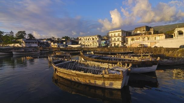 Forgotten countries of the world: #Comoros, Africa by bbc.com