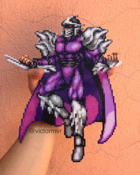 Shredder  by victormvr