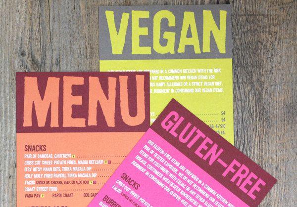Curry Up Now Branding, Restaurant & Food Truck Design on Behance