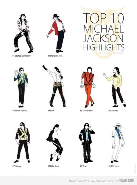 Halloween costume reference? Michael Jackson Top 10 Highlights New Hip Hop Beats Uploaded EVERY SINGLE DAY  http://www.kidDyno.com                                                                                                                                                      Más