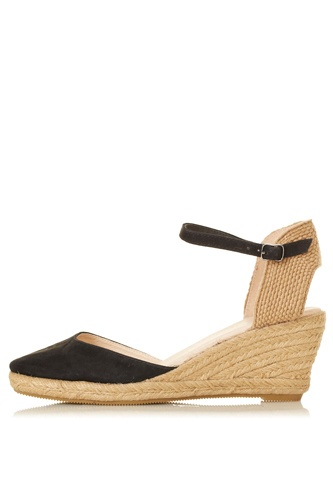 Photo 7- 12 Casual And Cool Espadrilles To Live In This Spring!