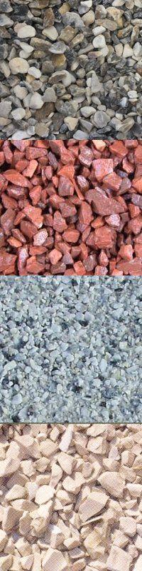 Decorative aggregates  SILKSTONE AGRREGATES
