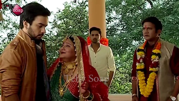 Thapki Pyaar Ki - Upcoming Episode 9th Nov - Colors TV Shows - Telly Soap