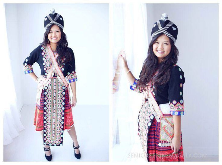 14 best Hmong Costumes...