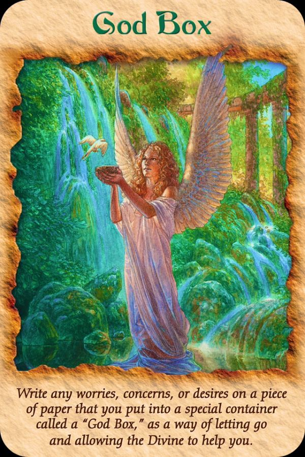 healing with the angels doreen virtue pdf download