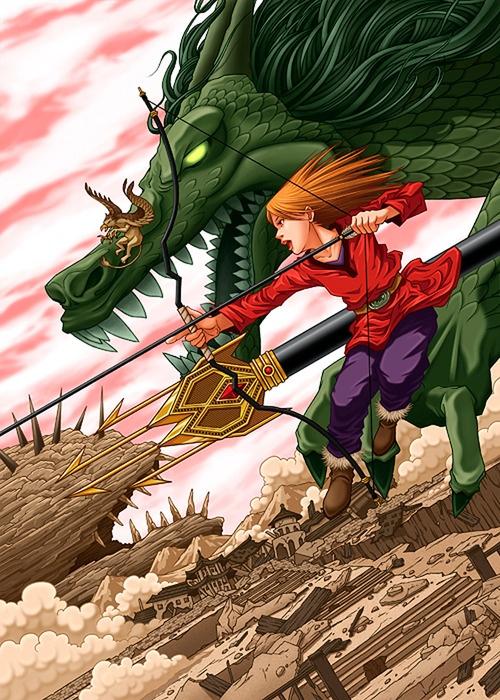 Yuta Onoda #Dragon