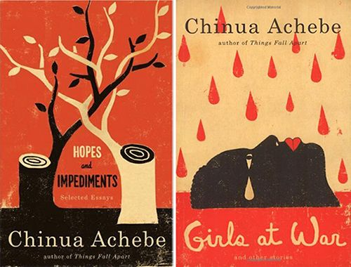 stylistic techniques by chinua achebe African literature  chinua achebe, no  that these authors have not only used irony but have also added some new thematic and stylistic permutations.