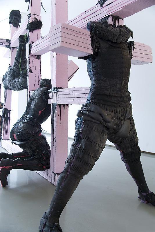 Folkert De Jong: Operation Harmony - Beautiful/Decay Artist & Design