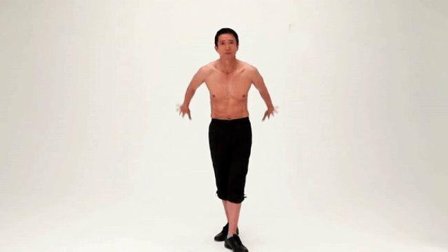 Этот японский метод поможет быстро убрать жир сживота