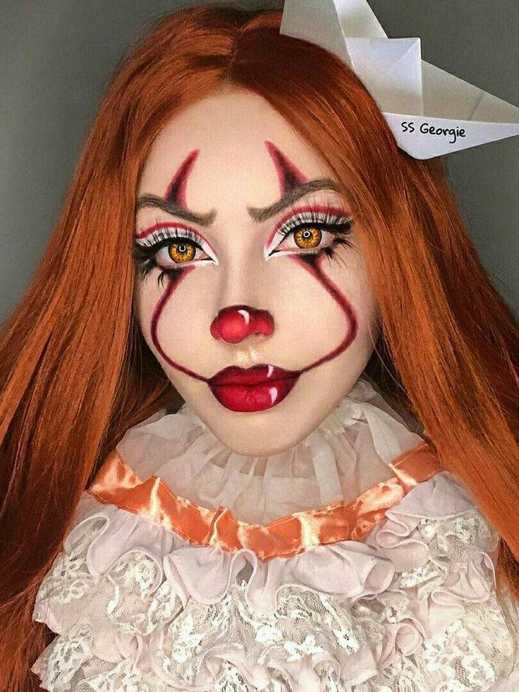The Cutest and Creepy Halloween Makeup Ideas in 2020