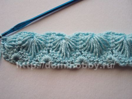 Bee-u-ti-ful Crochet Stitch: chart