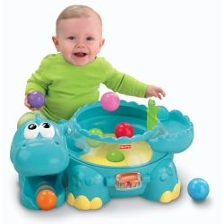 *Personal Toy Review Within* One of the best toys for 6 months - 2 years old children. This learning toy will keep your baby/toddler engaged and happy!