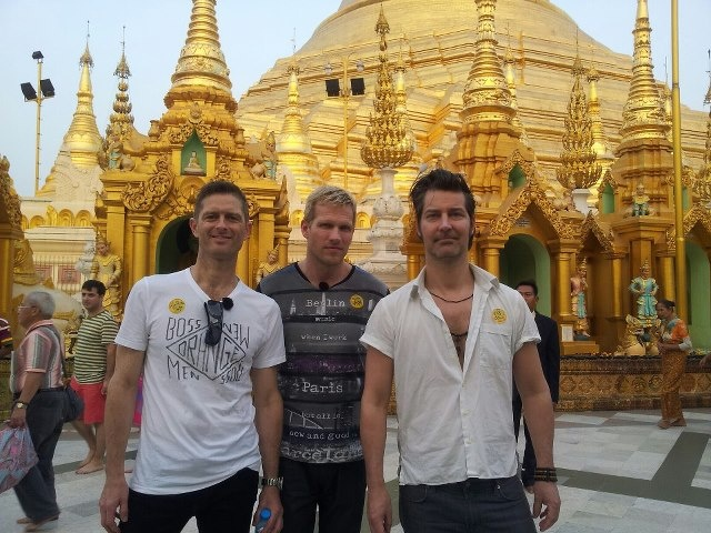 From our visit to Yangon, Myanmar.  What a great trip we had. Lovely country!  #Myanmar #Burma