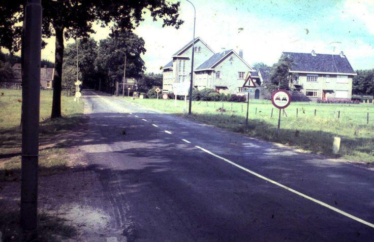 Beilerstraat Assen (jaartal: 1960 tot 1970) - Foto's SERC