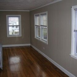 Good question: Can you paint over wood paneling? - Articles
