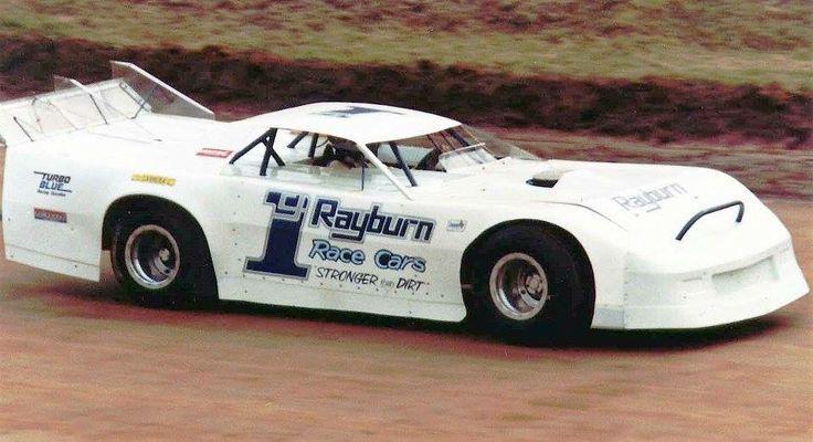 Cj Rayburn Dirt Late Models Dirt Track Cars Sprint Cars