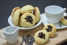 Biscotti latte di riso e gocce di cioccolato senza glutine