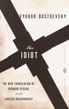 Dostoyesvsky. The Idiot.