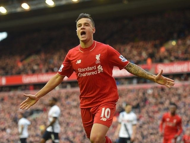 Team News: Philippe Coutinho handed first pre-season start for Liverpool at Wigan Athletic