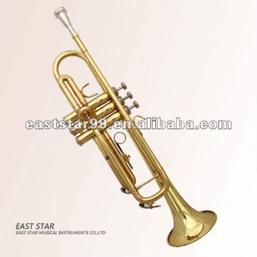 #trumpet, #china musical instrument, #brass musical instruments