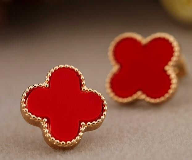 Free shiping Hot New 2016 Fashion Jewelry Love Clover Earrings for Women Wholesales Accessories♦️ B E S T Online Marketplace - SaleVenue ♦️👉🏿 http://www.salevenue.co.uk/products/free-shiping-hot-new-2016-fashion-jewelry-love-clover-earrings-for-women-wholesales-accessories/ US $0.20