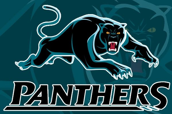 Show your support for the Penrith Panthers! #nrl #rugby #australia