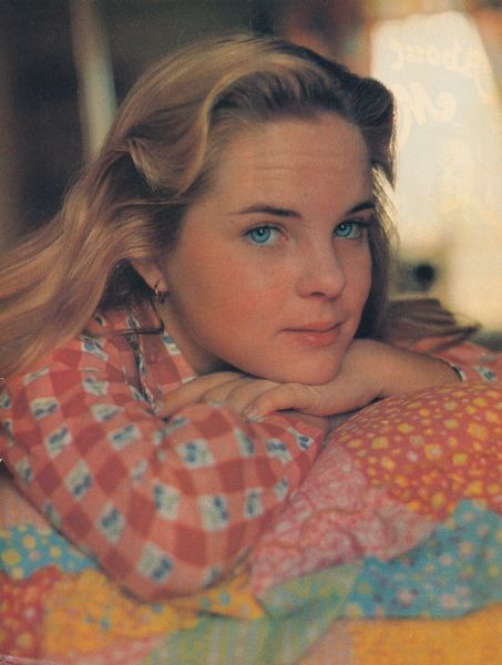 MELISSA SUE ANDERSON - Mary Ingles Little House on the Prairie