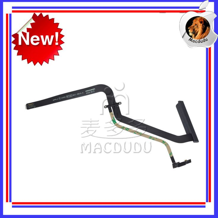 """New HDD Cable for 13"""" Macbook Pro A1278 MB990 MB991 MC374 2009 2010  821-0814-A *Verified Supplier* Nail That Deal http://nailthatdeal.com/products/new-hdd-cable-for-13-macbook-pro-a1278-mb990-mb991-mc374-2009-2010-821-0814-a-verified-supplier/ #shopping #nailthatdeal"""
