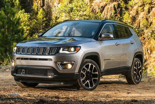 2019 Jeep Compass Sport Rumors