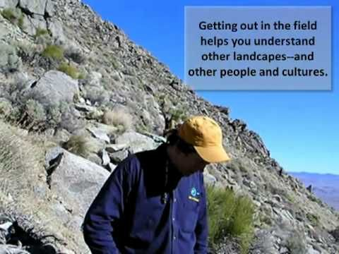 Why is Fieldwork Important to Geography? - YouTube
