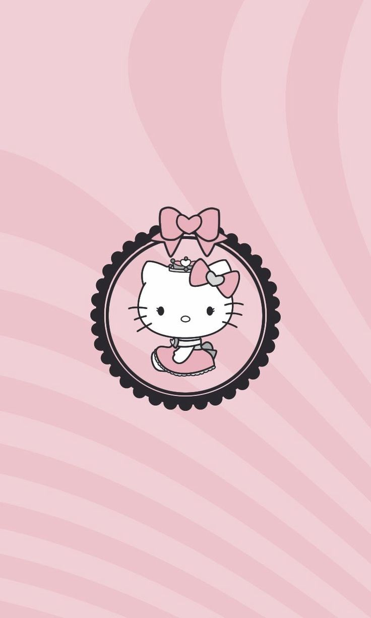 Hello Kitty Cameo