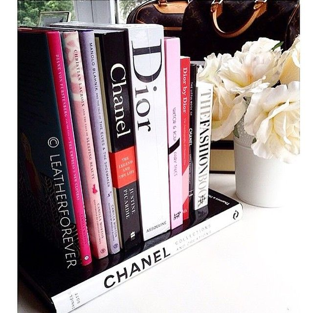 488 best FASHION Fiction images on Pinterest Coffee table books
