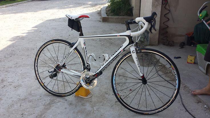 My bike :-)