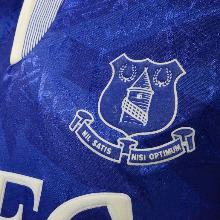 Ahead of Everton FC's annual 'Retro Day' against Everton's Old Boys, Sunderland - our mates over at Classic Football Shirts have provided us with their list of top 10 Everton shirts. Coincidentally, most of them they have available to buy. If you do buy any, please use the links in this blog, that w…