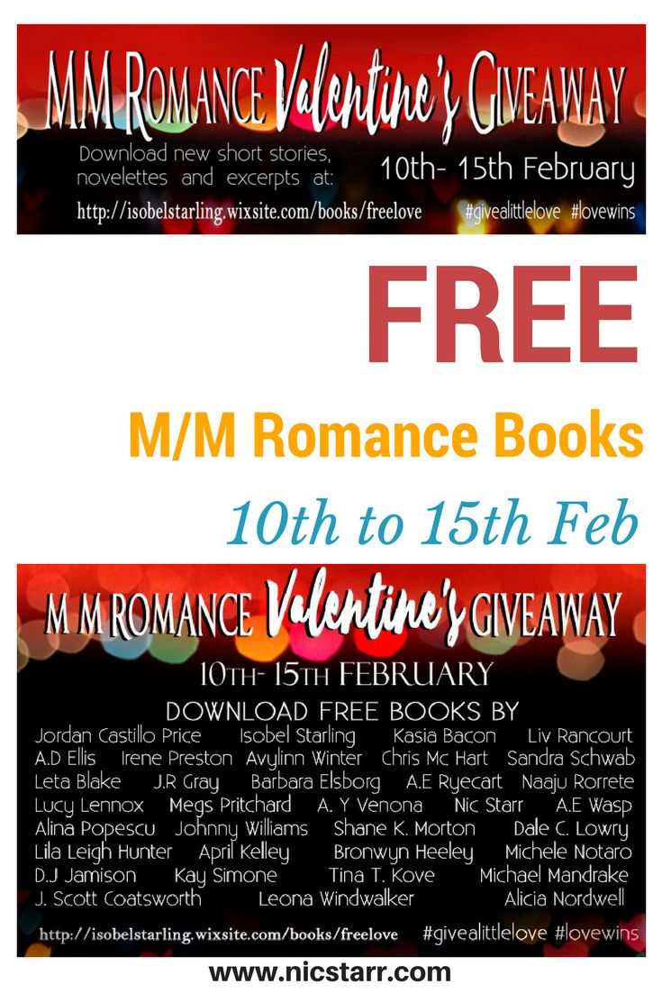 FREE gay romance stories to download for Valentine's Day  #gayromance #mmromance #amreading #freebooks