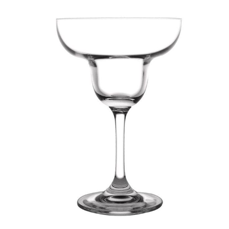 Lot de 6 verres à Margarita (25 cl) - VEIG