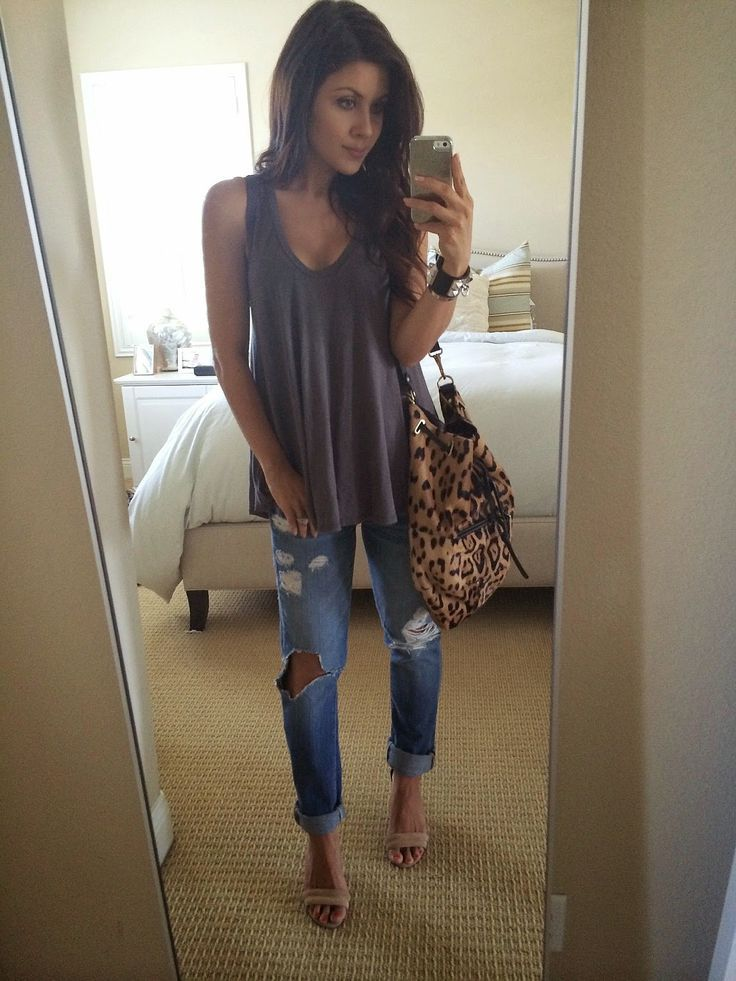 20 Girls Night Out Outfit Ideas