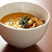 Roasted Vegetable Soup - Dr. Weil's Healthy Kitchen