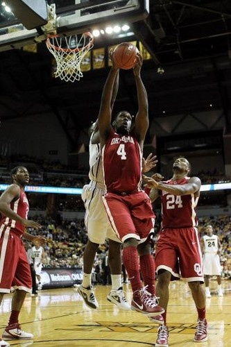 Oklahoma Sooners Basketball <3