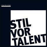 Oliver Koletzki Presents 6 Years Stil Vor Talent, Pt. 1 [12 inch Vinyl Single], 16069312