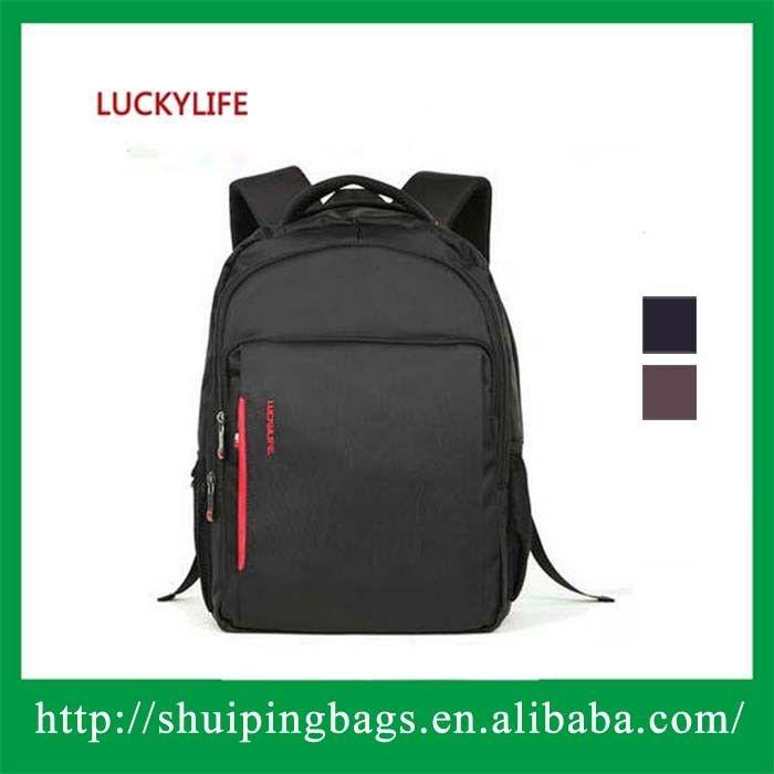 """""""Facctory price Customized travel backpack bag, American fashion tourist bag"""""""