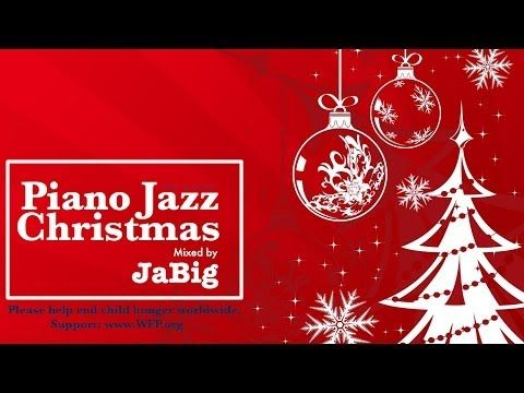 ▶ 3 Hour Christmas Jazz Piano Instrumental Smooth Songs Music: 2013 Holiday Medley Playlist by JaBig - YouTube