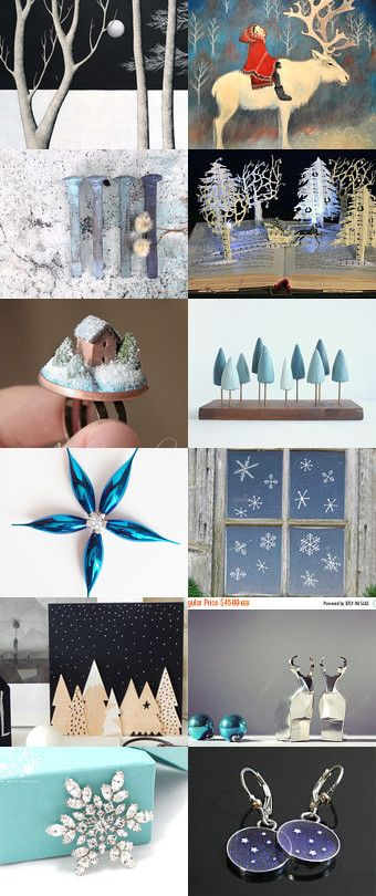Frozen by HomeEcClass on Etsy--Pinned with TreasuryPin.com