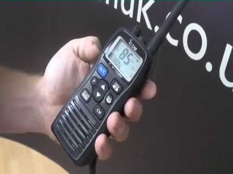 What is Squelch and how to adjust it on an Icom marine VHF radio: http://youtu.be/rTBcRsUxzzQ  #icom #marineradio