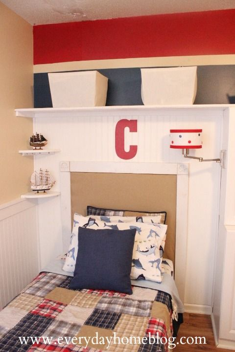 1000 ideas about nautical bedroom on pinterest nautical 12678 | 5015a16c12aaf052894bac6c74f247a8